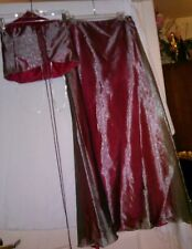 Faviana Purple Dress 2 Pieces 11/12