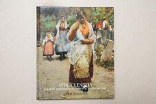 VITA A VENEZIA - Colore e sentimento nella pittura venera dell'800 - 2010