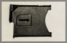 Genuine Sony Xperia Z Micro SIM Card Tray
