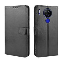 Leather Flip Case for Blackview A80s etui Magentic Case Cover for Funda Movil