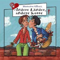 """FRECHE MÄDCHEN """"ANDRE LÄNDER ANDERE KÜSSE"""" CD NEUWARE!!"""