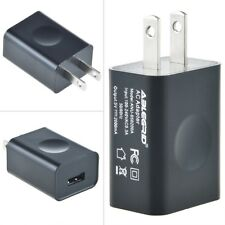 US Plug 5V 2A USB Port Charger for Blackberry Curve 8530 8900 8700 BB2002 Mains