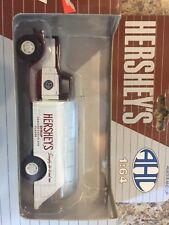 """AHL 1/64 Die Cast Peterbilt 260 """"Hersheys"""" truck chocolate syrup tanker"""