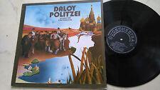 DALOY POLITZEI Gruppo Folk Internazionale 1977