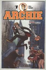 Archie #1 September 2013 NM- 1st Print Variant