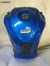 SUZUKI  GSXR 1000 09 - 12 FUEL TANK  GENUINE OEM  LOT37  37S4472 - M620