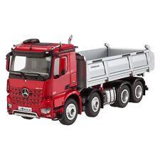 Mercedes Arocs 8x4 Tipper Truck - 1:50th  Scale Model