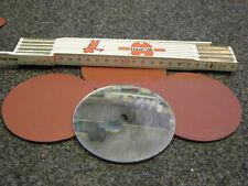 Spiegelglas S51 Fahrrad Simson Neu Orginal DDR  2 Gläser Orginalbestand  Rund