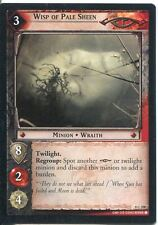 Lord Of The Rings CCG Card EoF 6.C108 Wisp Of Pale Sheen