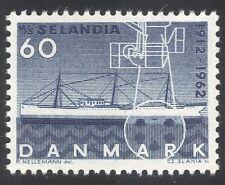 Denmark 1962 Ships/Nautical/Transport/Boats 1v (n31743)