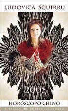 NEW Horoscopo Chino 2005 (Spanish Edition) by Ludovica Squirru