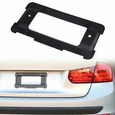 Rear License Plate Holder Bracket Fit BMW E21 E30 E36 E46 E90 Screws &Wrench Kit