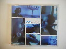 R.E.M. : AT MY MOST BEAUTIFUL [ CD-MAXI ]