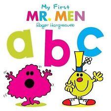 Mr. Men by Egmont UK Ltd (Board book, 2016)