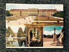 Wien Schloss Schonbrunn Souvenir