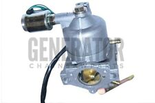 Carburetor Jinling JL4600E JL5200E JL6600E Electric start Generator Carb Parts
