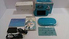 PSP Hatsune Miku -Project Diva- 2nd Console Japan *NEAR MINT FOR COLLECTION*