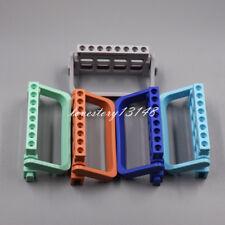 5 Pcs Dental Endo Dispenser Endodontic File Drill Stand Holder Autoclavable