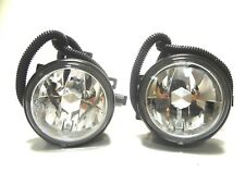 Honda CR-V MK I 2000-2002 right and left foglights lamps lights set pair
