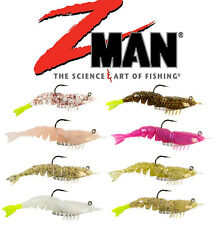 Z-Man LizardZ 6in 6pk Z-Man Lizard Soft Plastics Creature Bait ZMan Fishing Lure