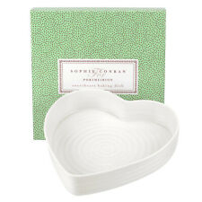 Sophie Conran for Portmeirion - White Sweetheart Baking Dish in Gift Box