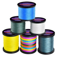 KastKing  327yds 1094yds SuperPower Braided Line PE Fishing Lines 300M 1000M