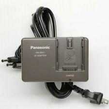 Panasonic VW-AD21 -KKIT Adapter Charger For Panasonic HC-V10 V100 X800 X900
