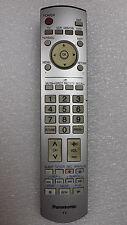 Panasonic EUR7737Z30 Remote Control TH-50PX60 TH-58PX60 TH-37PX60 TH-42PX6U