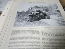 Nutzfahrzeug Archiv 5 Alltag 5263 Leyland Testgelände