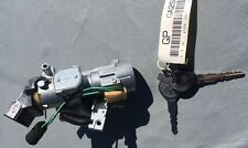 ★ NEW NOS Mazda 626 MX-6 93-02 Ignition Lock Cylinder & Switch Assembly Capella