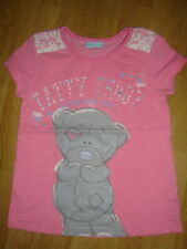 George Scoop Neck T-Shirts (2-16 Years) for Girls