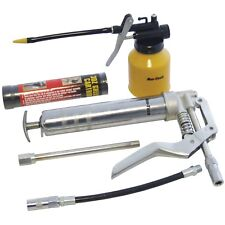 Tubo de Grasa Mini aceite de arma puede Tool Kit Conjunto de Servicio Pesado 3YR garantía del fabricante