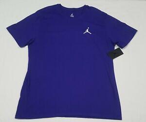 Nike Air Jordan Jumpman 23 Photo Graphic Logo Retro shirt DJ7010-494 size XLarge