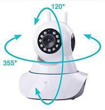 720P Wireles Network Home Security CCTV Onvif IP Camera Night Vision WIFI Webcam