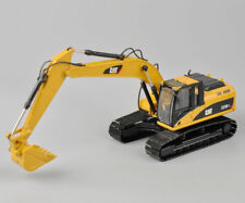 Caterpillar Cat 323D L Hydraulic Excavator 1/50 Scale Model By Norscot 55215