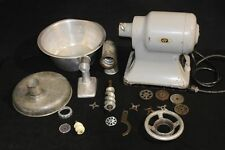 Hobart Meat Sausage Grinder Model 4312 w Grinder Head Pan Ect. Works Great