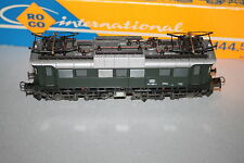 Roco 04130S Elok Baureihe 144 509-7 DB Spur H0 OVP
