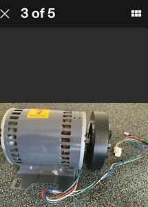 Life Fitness Treadmill Drive Motor Used - 4hp - OK 58013860003