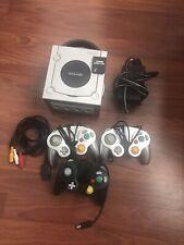 GameCube Lot - Smash, MarioKart Double Dadh, Etc