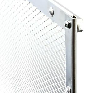 Camco Standard Screen Door Grille