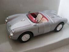 SCHUCO # 27002 Porsche 550 Spyder  Neu OVP