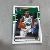 Aaron Nesmith 2020-21 Donruss Rated Rookie #232 RC, Boston Celtics - c1