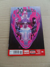 X-Force 6 . Marvel 2014 . VF