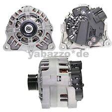 Lichtmaschine PEUGEOT 307 SW (3H) 1.6 16V 90A NEU !! TOP !! A13VI283