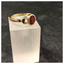 Markenlose Echtschmuck-Ringe ohne Stein (12,0-15,9 mm) Ø 50