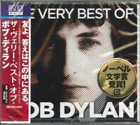 BOB DYLAN-THE VERY BEST OF-JAPAN 2 BLU-SPEC CD2+BOOK F56