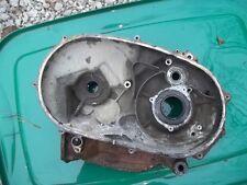 2005 KAWASAKI BRUTE FORCE 750 4WD ENGINE CASE MOTOR HOUSING CRANK CORE