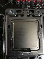 Processeur Intel® Core™ i7-930 8 Mo de cache, 2,80 GHz, 4,80 GT/s Intel® QPI
