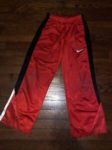Boys Nike Sweatpants Size Youth Medium