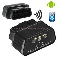 KW901 ODB2 II Diagnostic Code Scanner Reader Android ELM327 Bluetooth Auto Sleep